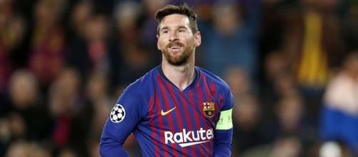 Surpreendentemente o Barcelona de Lionel Messi não é o primeiro colocado da lista. (Arquivo Blasting News)