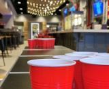 MIKE's beer pong tournament will be happening virtually. [image source: Stefan Kwiecinski- Pexels]