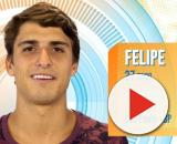 BBB20: Nesta terçã-feira foi a vez de Felipe Prior ser eliminado do programa