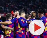 FC Barcelone : le prochain mercato risque d'être très animé. Credit : Instagram/fcbarcelona