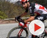 Thomas De Gendt, ciclista della Lotto Soudal.