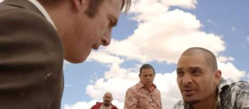 'Better Call Saul' is in the penultimate season - Image credit - Netflix UK & Ireland / YouTube