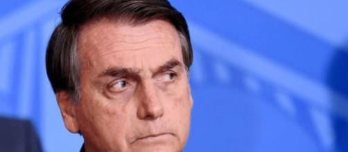 Bolsonaro é tido como 'líder de facção' por governador. (Arquivo Blasting News)
