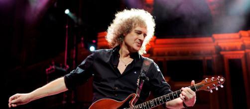 Brian May parla della stima per John Lennon: 'L'artista più geniale sulla Terra'