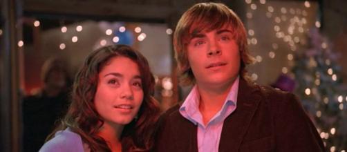 """Celebridades de """"High School Musical"""" nos dias atuais. (Reprodução/Disney)"""