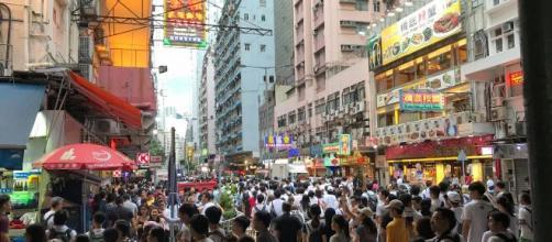 Covid-19, a Hong Kong scattano nuovamente le misure restrittive