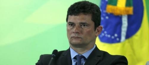 Covid-19: Sergio Moro descarta soltura de presos em massa. (Arquivo Blasting News)