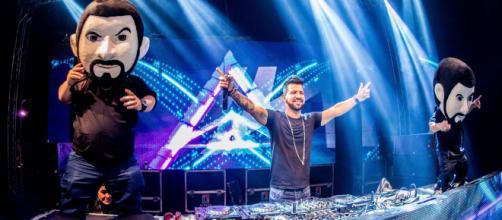 """DJ Dennis é criticado após compartilhar """"funk do Prior"""" na web. (Arquivo Blasting News)"""