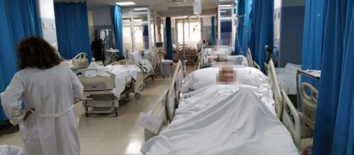 Enfermeros denuncian el colapso en urgencias y lo peor está por llegar