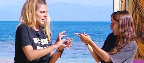 Fani e Ivana se reencuentran con fuertes conflictos.