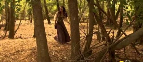 Il Segreto, anticipazioni sul finale da Sandra Cervera: 'C'è una parte non nota'