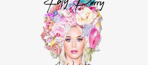 Katy Perry está grávida. A cantora decidiu fazer a revelação através do seu novo vídeo clipe. (Arquivo Blasting News)