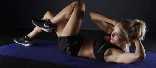 Le sport est un produit mis en ligne. Credit : Pexels/Pixabay
