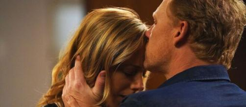 L'interprete di Teddy Altman in Grey's Anatomy anticipa cosa ne sarà delle quattro puntate già parzialmente registrate, ma mai mandate in onda.