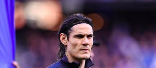 Mercato : Atletico Madrid, PSG, Boca Junior... Edinson Cavani ne manque pas de prétendants. Credit : Instagram/psg