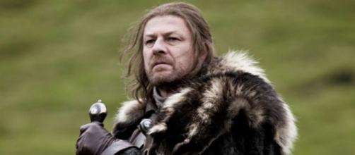 O ator de Ned Stark está com 60 anos na atualidade. (Reprodução/HBO)