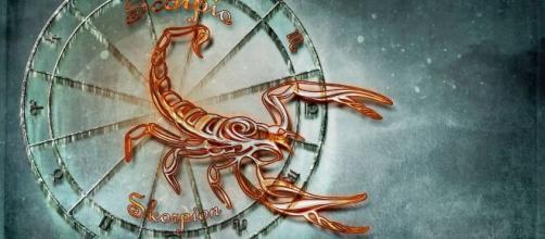 Oroscopo del mese di aprile per lo Scorpione.