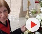Outra pessoa foi enterrada no lugar da idosa. (Arquivo Pessoal)
