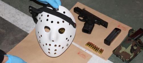 Descubiertos los ladrones enmascarados que robaron más de 30.000 ... - elespanol.com