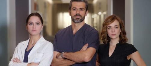 Doc - Nelle tue mani replica terza puntata.