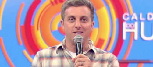 Fatos sobre a vida de Luciano Huck. (Reprodução/TV Globo)