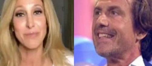 GF Vip 4, Adriana Volpe replica ad Antonio Zequila sui social: 'Io volo alto'.