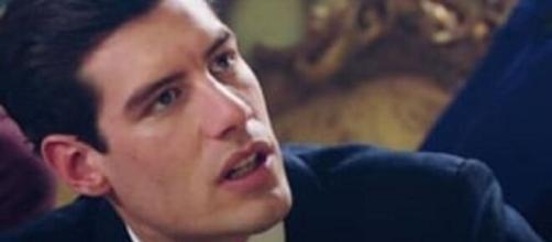 Il Paradiso delle signore, trama 17 aprile: il giovane Guarnieri viene lasciato da Angela.