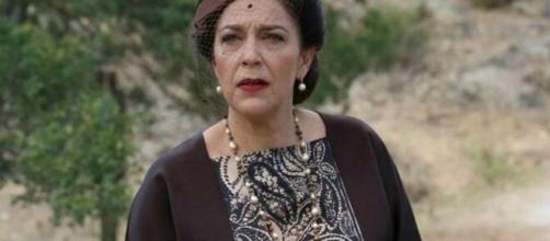 Il Segreto, spoiler spagnoli: Isabel incontrerà il suo amore J.Pierre