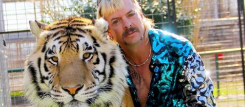 Joe Exotic, el protagonista de la serie de Netflix Tiger King