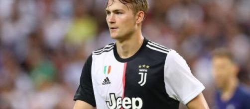 Juventus, il Real Madrid su de Ligt