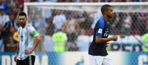 Kylian Mbappé joueur le plus cher du monde
