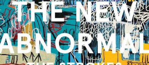 La carátula de 'The New Abnormal', sexto disco de The Strokes.