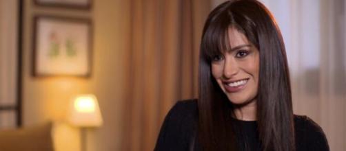 Miriam Saavedra niega cualquier tipo de relación con Pavón