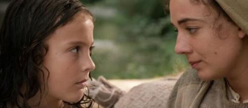 O filme 'O Jovem Messias' é uma das indicações para você assistir nesta Sexta-feira. (Reprodução/Netflix) Santa. Foto: Reprodução/ Netflix.