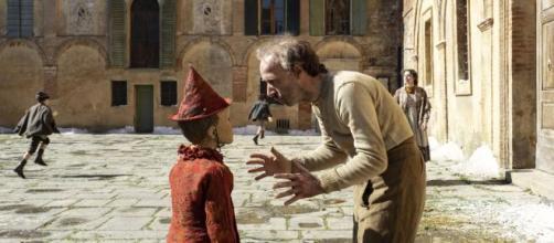 Pinocchio de Matteo Garrone avec Roberto Benigni // reporté en ... - sortiraparis.com