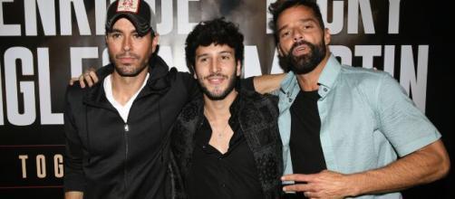 Ricky Martin y Enrique Iglesias saldrán de gira conjunta.