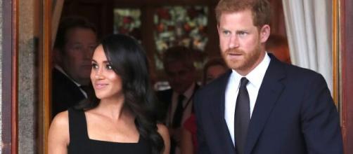 Royal Family, Meghan Markle ed il Principe Harry: il loro sito attaccato dagli hacker