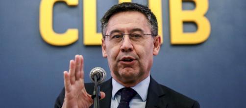 Seis directivos presentan la dimisión en el FC Barcelona