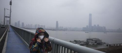 Solo en Wuhan habrían muerto cerca de 40.000 personas