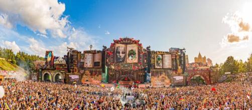 Tomorrowland (festival) - Wikiwand - wikiwand.com