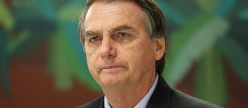 Bolsonaro diz que período de quarentena não poderá passar de quatro meses. (Arquivo Blasting News)