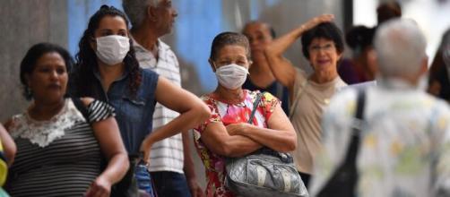 Coronavírus: aumenta números de casos em São Paulo. (Arquivo Blasting News)