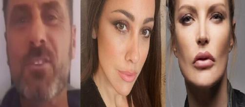 Grande Fratello Vip 4, Sossio critica Licia e Teresanna: 'Zombie mi fate ridere'.