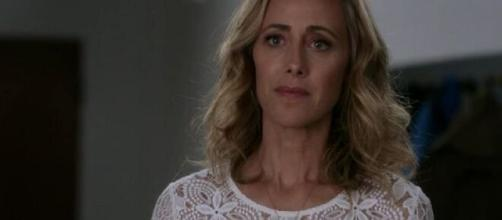 Teddy Altman, interpretata dall'attrice Kim Raver.
