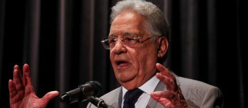 Mandetta: FHC defende permanência de médico e diz que Bolsonaro não é o 'manda-chuva'. (Arquivo Blasting News)