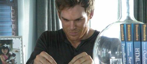 """O ator de """"Dexter"""" está com 49 anos. (Reprodução/Showtime Networks Inc.)"""