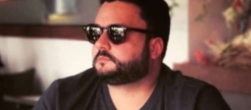 O publicitário Mateus Zerbone Carlos, mais uma vítima do Coronavírus. (Reprodução/redes sociais)