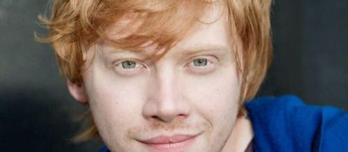 Ron Weasley, attore di Ron Weasley in Harry Potter