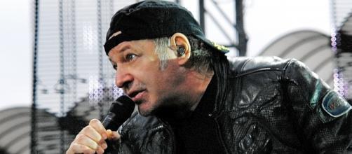 Vasco Rossi nel 2011 aveva annunciato le sue 'dimissioni da rockstar'.