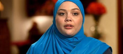 On '90 Day Fiancé,' Avery is trying to bring Omar to the USA. [Image Source: TLC/ YouTube]